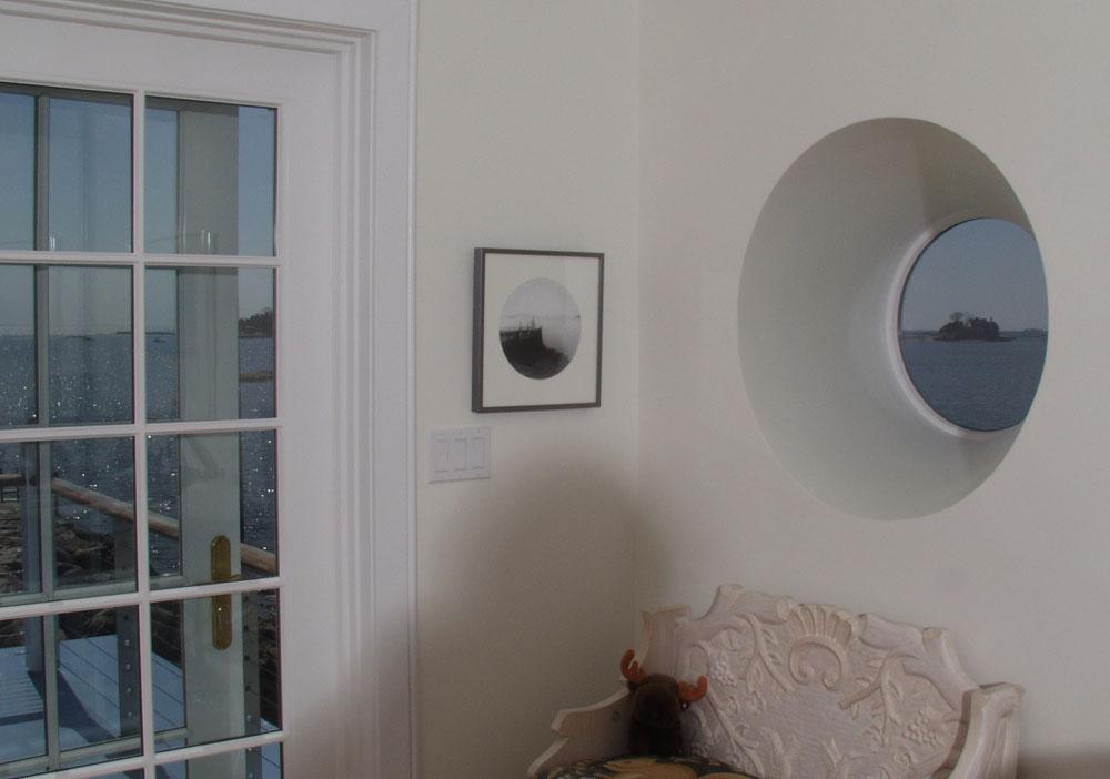 View porthole