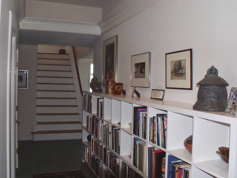Entry gallery