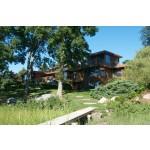Fence Creek Residence