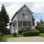 Summer Island House